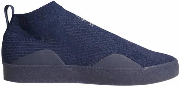 Adidas 3ST.002 Primeknit - Collegiate Navy/Trace Blue/Trace Blue (B22734)