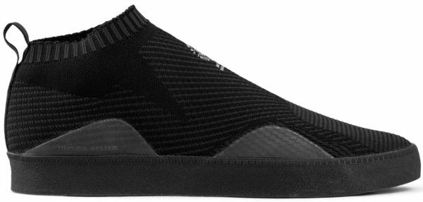 watch 58282 e6fc9 Adidas 3ST.002 Primeknit Core Black  Carbon-footwear White