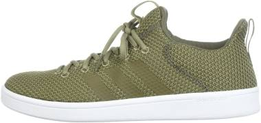 Adidas Cloudfoam Advantage Adapt Green Men