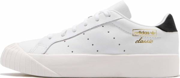 official photos 7958c f9bbd Adidas Everyn White