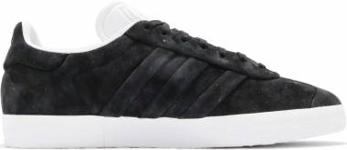 Adidas Gazelle Stitch and Turn - Black