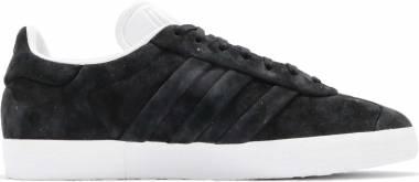 Adidas Gazelle Stitch and Turn Black Men