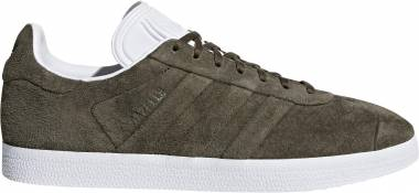 Adidas Gazelle Stitch and Turn - Brown