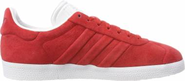 Adidas Gazelle Stitch and Turn - Red (BB6757)