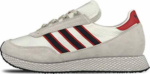 Adidas Glenbuck SPZL - Brown