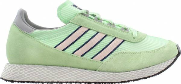 quality design 664c5 1a480 Adidas Glenbuck SPZL Green