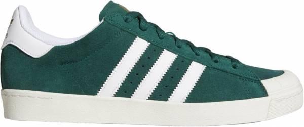 Adidas Half Shell Vulc Collegiate Green/White/White