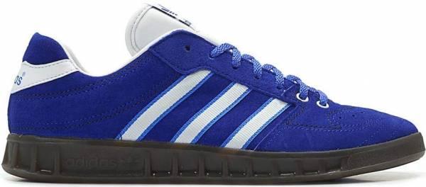 best sneakers e4da4 9975b Adidas Handball Kreft SPZL Collegiate Royal   Footwear White-bright Blue