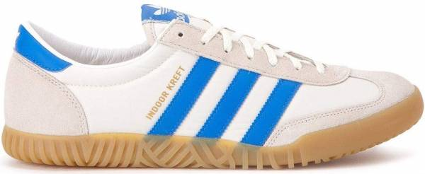 Adidas Indoor Kreft SPZL - White