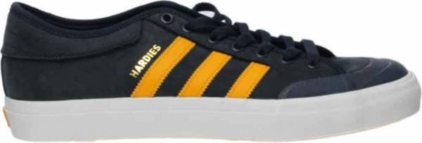 lowest price f74bc 6a382 Adidas Matchcourt x Hardies Blue