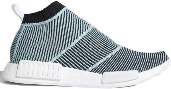 ADIDAS PARLEY NMD CITY SOCK CS1 REVIEW YouTube