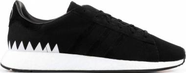 Adidas Neighborhood Chop Shop - Black
