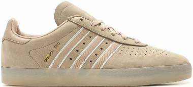 Adidas Oyster Holdings Adidas 350 - Pink / Ash Pearl / Chalk White / Metallic Gold