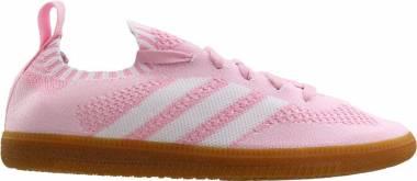 Adidas Samba Sock Primeknit - Pink (CQ2685)
