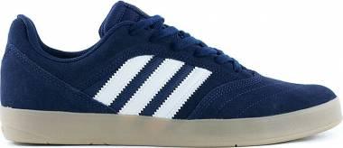 Adidas Suciu ADV II - Blue Conavy Ftwwht Gum4 Conavy Ftwwht Gum4