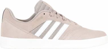 Adidas Suciu ADV II Vapour Grey/Footwear White/Gold Metallic Men