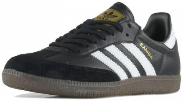 Adidas Originals Samba Trainers CQ2094 Leather Shoes Special