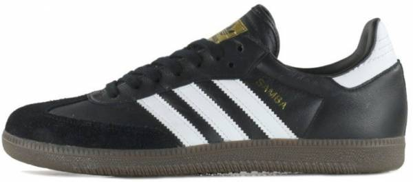 Adidas World Cup Samba FB Noir