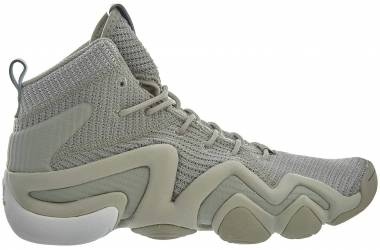Adidas Crazy 8 ADV Primeknit - Brown