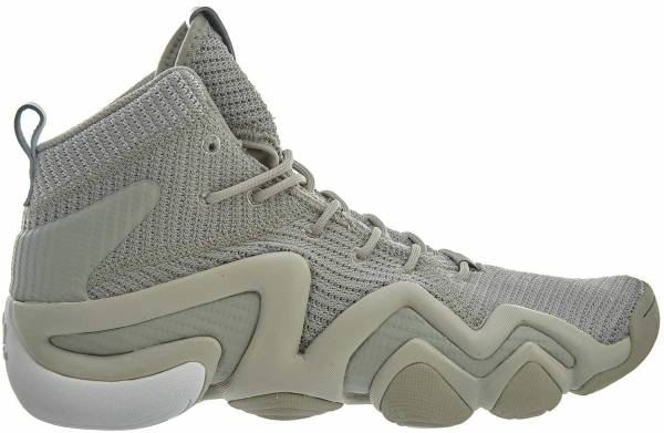 new product 128a6 414cf 10 Reasons toNOT to Buy Adidas Crazy 8 ADV Primeknit (Mar 2019)  RunRepeat