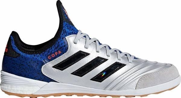 Adidas Copa Tango 18.1 Indoor - Gray