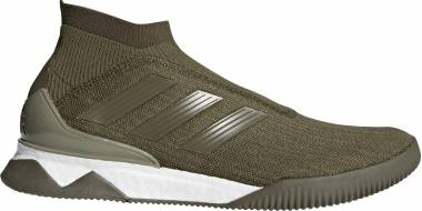 Adidas Predator Tango 18+ Trainers - Green