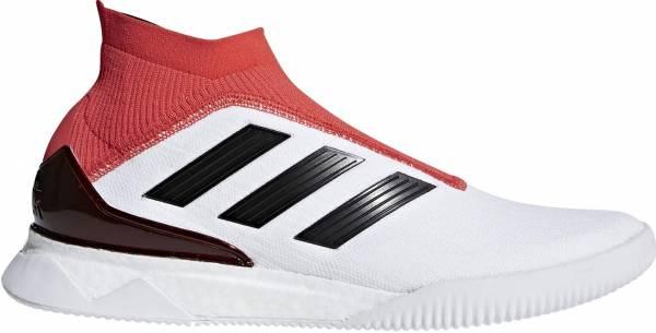 Adidas Predator Tango 18+ Trainers - White (CM7686)