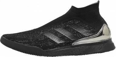 Adidas Predator Tango 18+ Trainers - Black (DB1945)