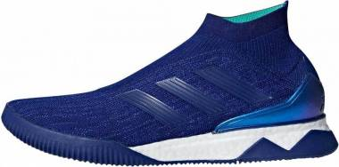 Adidas Predator Tango 18+ Trainers - Blue (CM7687)