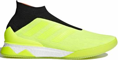 Adidas Predator Tango 18+ Trainers Green Men
