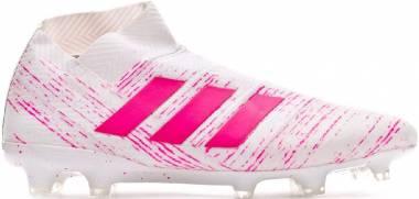 Adidas Nemeziz 18+ Firm Ground - Pink (BB9421)