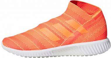 Adidas Nemeziz Tango 18.1 Trainers Orange Men