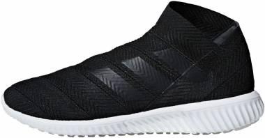 Adidas Nemeziz Tango 18.1 Trainers - Black (AC7076)