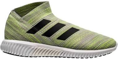 Adidas Nemeziz Tango 18.1 Trainers - Green (BB9457)