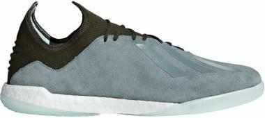 Adidas X Tango 18.1 Trainers - Grün