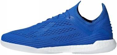 Adidas X Tango 18.1 Trainers - Blau Fooblu Amasol 000 (BB6512)