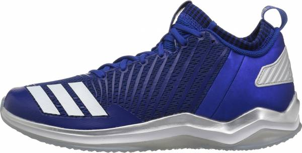 Adidas Icon Trainer - Blue (BY3303)
