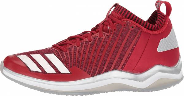 Adidas Icon Trainer - Red