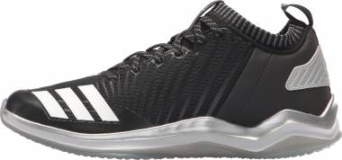 Adidas Icon Trainer - Black (BY3300)