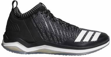 Adidas Icon Trainer Black Men