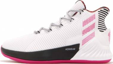 Adidas D Rose 9 - White (BB7658)