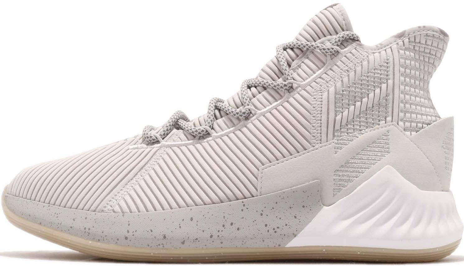 Only $85 + Review of Adidas D Rose 9