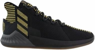Adidas D Rose 9 - Black (BB7657)