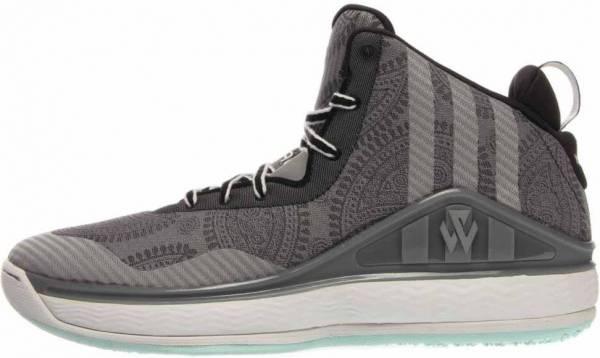Adidas J Wall 1 - Grey (C76545)