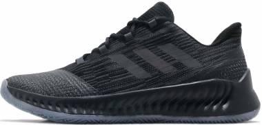 Adidas Harden B/E 2 - Negro Negbás Grpudg Negbás 000 (AC7436)