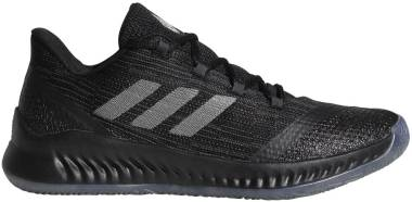 Adidas Harden B/E 2 Black-dark Grey Men