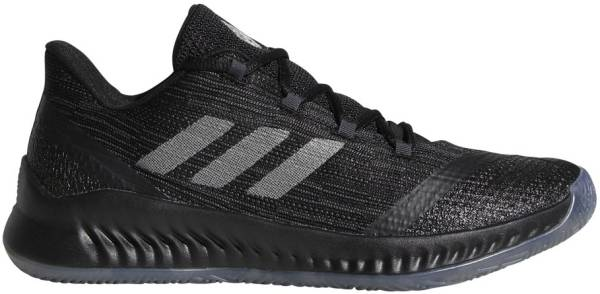 uk availability cc240 dc1d9 Adidas Harden B E 2 Black-dark Grey. Any color