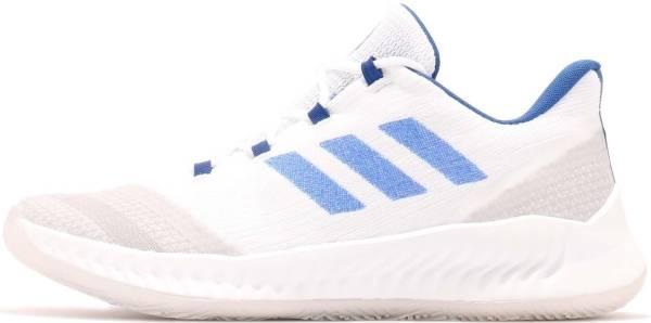 Adidas Harden B/E 2 - Blanco Royal (BB7672)