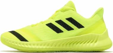 Adidas Harden B/E 2 - Gelb