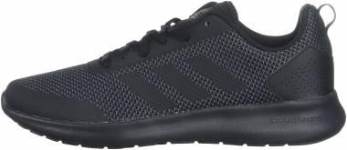Adidas Element Race - Black/Black/Grey Five (DB1455)